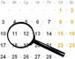 КалендарЛютий2014