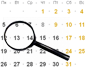 КалендарТравень2014