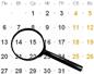 КалендарЖовтень2014