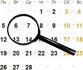 Збільшити КалендарЛютий2018