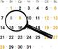 Збільшити КалендарТравень2018
