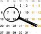 Збільшити КалендарСерпень2018