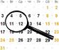 Збільшити КалендарГрудень2018