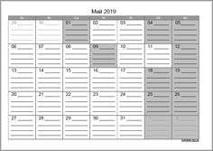 Апрель 2019 года: календарь, выходные и праздничные дни новые фото